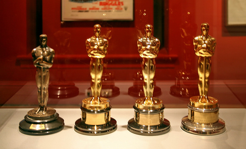 The Academy of Ebert