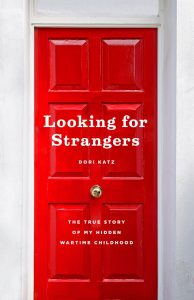 Free e-book for January: Dori Katz's Looking for Strangers
