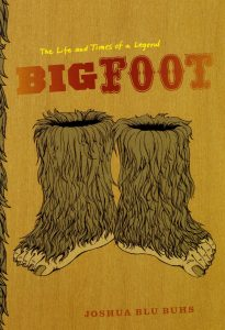 Free e-book for July: Bigfoot