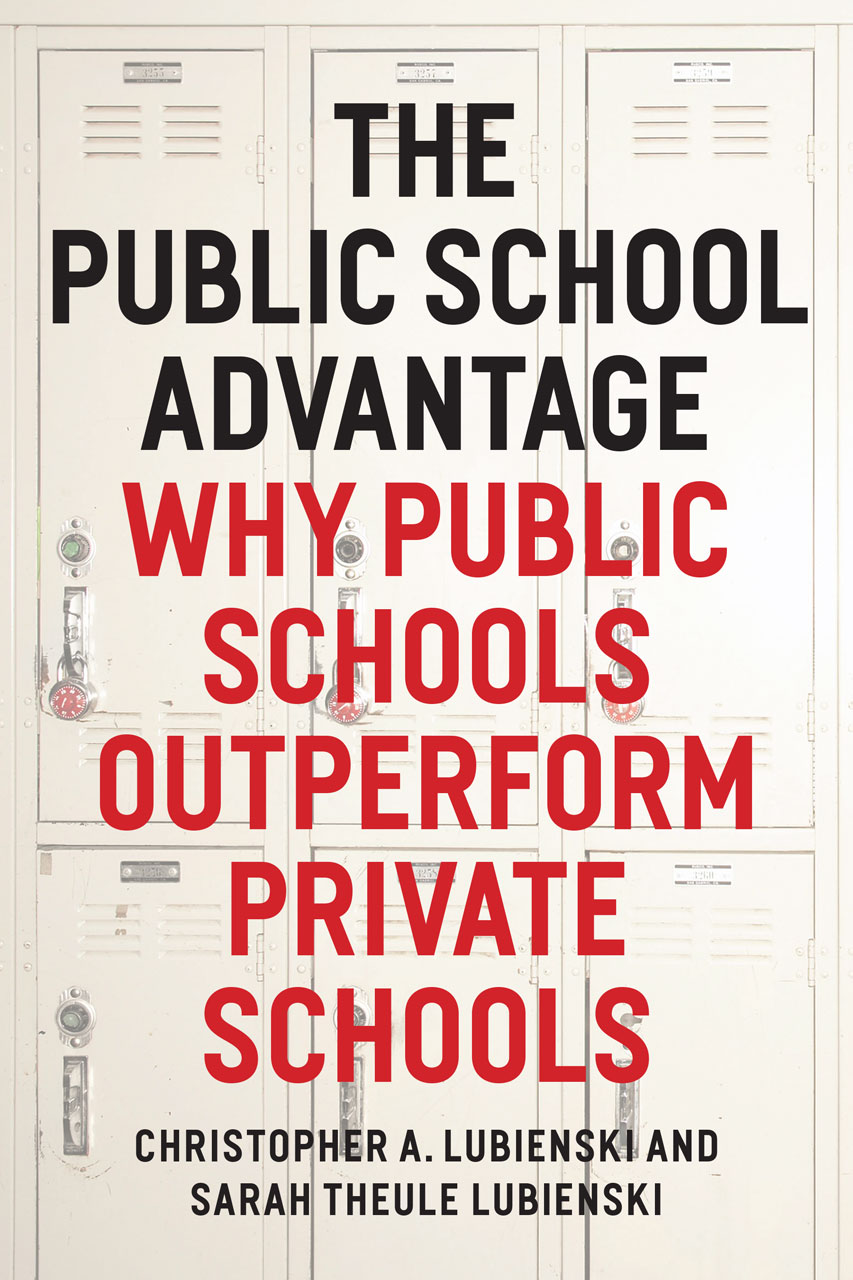 Defending The Public School Advantage