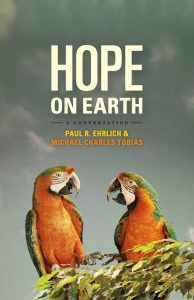 Free e-book for September: Hope on Earth