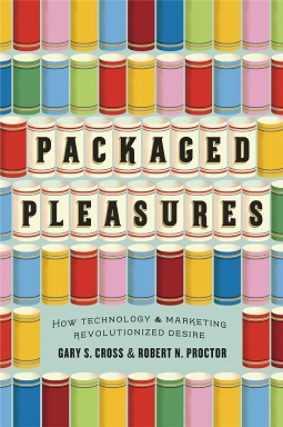 Excerpt: Packaged Pleasures