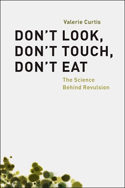 Free e-book for May: Don't Look, Don't Touch, Don't Eat