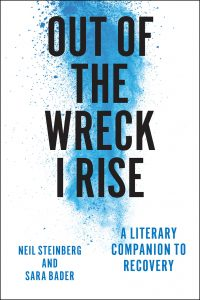 Out of the Wreck I Rise on Weekend Edition
