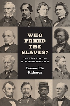 Excerpt: Who Freed the Slaves?