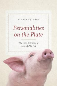 Excerpt: The Personalities on the Plate