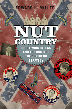 The New York Times Book Review on Nut Country