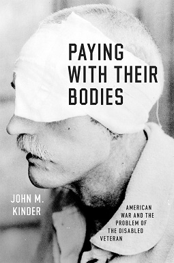 Excerpt: Paying with Their Bodies