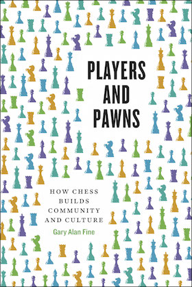 Excerpt: Players and Pawns