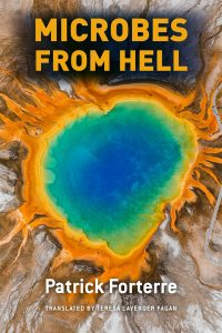 Microbes from Hell in Nature