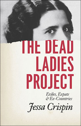 Case and Crispin on The Dead Ladies Project