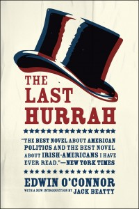 David Hall on The Last Hurrah