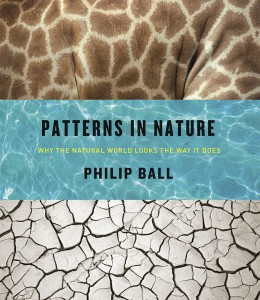Publishers Weekly on Patterns in Nature