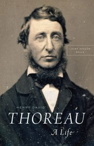 Happy 200th Birthday, Henry David Thoreau!