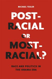 Michael Tesler on the data behind racial resentment
