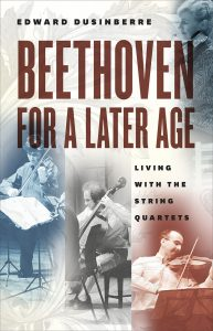 August excerpt: Beethoven for a Later Age