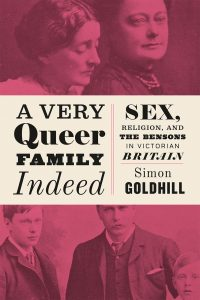 A Very Queer Family Indeed at the Atlantic