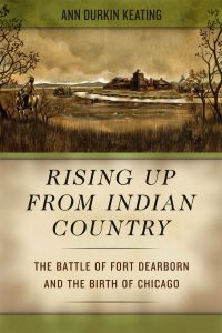 Our free e-book for August: Rising Up from Indian Country