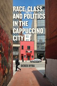 Derek Hyra on gentrification and neighborhood perception in DC