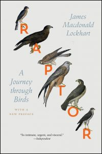 Raptor at Kirkus Reviews