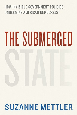 Ta-Nehisi Coates and Jamelle Bouie on The Submerged State
