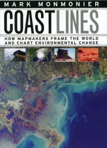 Free e-book for June: Mark Monmonier's Coastlines