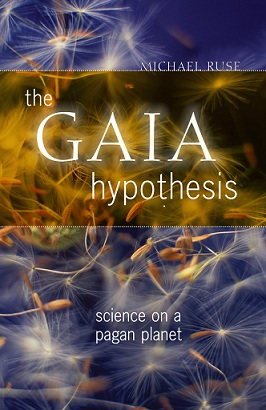 Excerpt: The Gaia Hypothesis