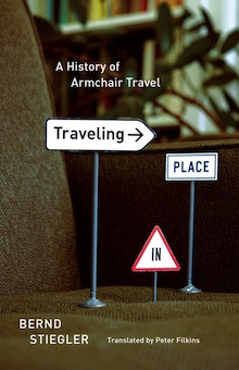 Our free e-book for August: Traveling in Place