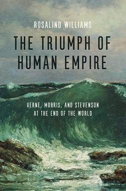 Excerpt: The Triumph of Human Empire
