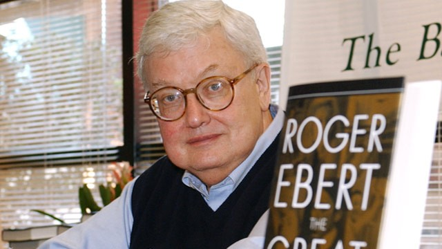 Rodney Powell on the anniversary of Roger Ebert's death