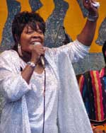 Remembering Koko Taylor and the real Chicago Blues
