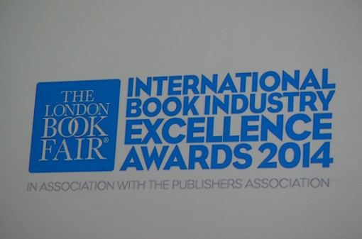 2014 International Book Industry Excellence Awards