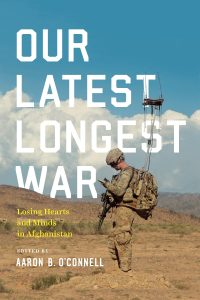 Our Latest Longest War . . . still going on