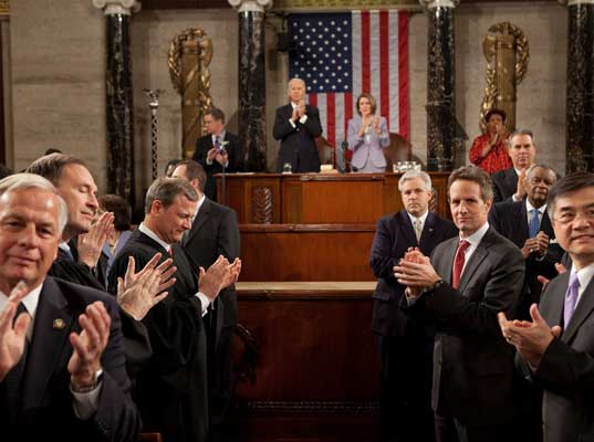 Imagining the State of the Union: Part II