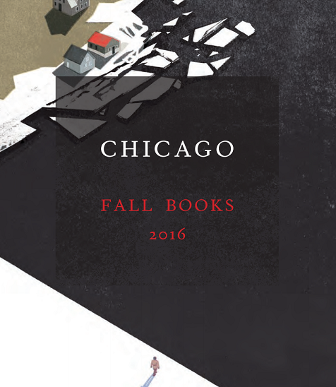 Our 2016 Fall Books catalog has arrived!