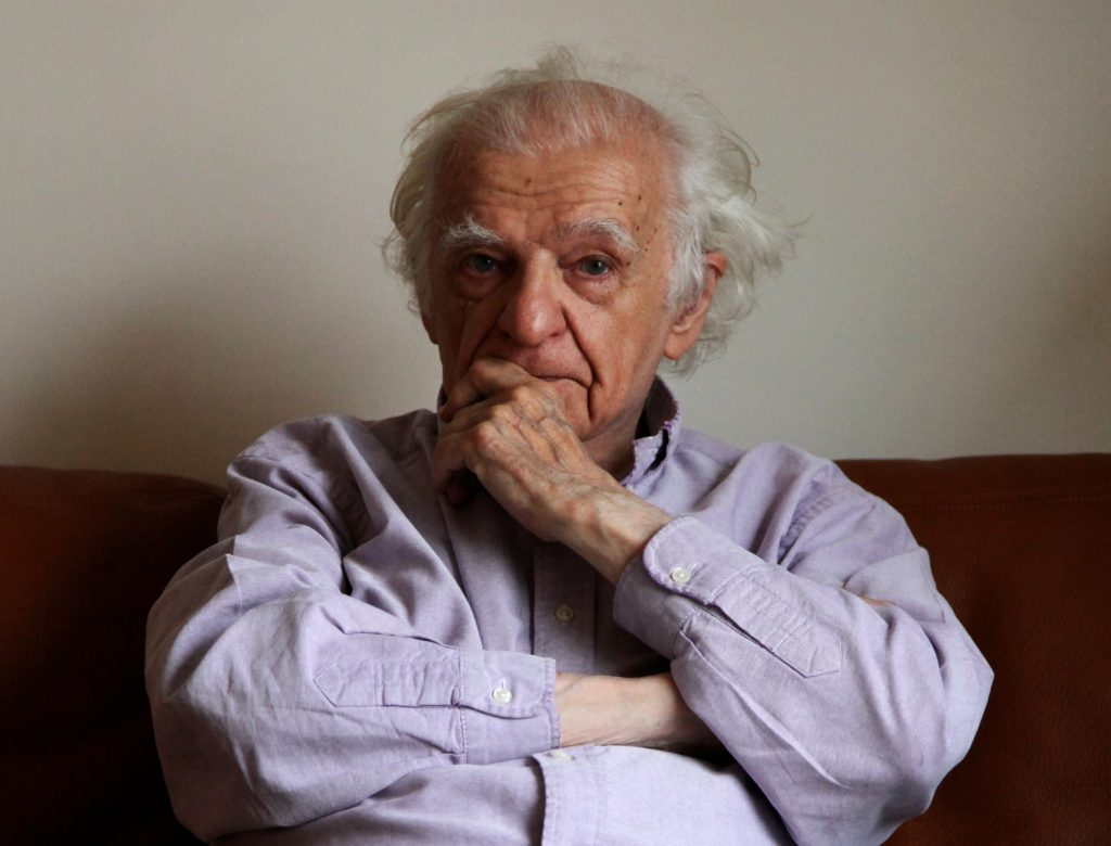 Yves Bonnefoy (1923–2016): A Tribute from His Translators