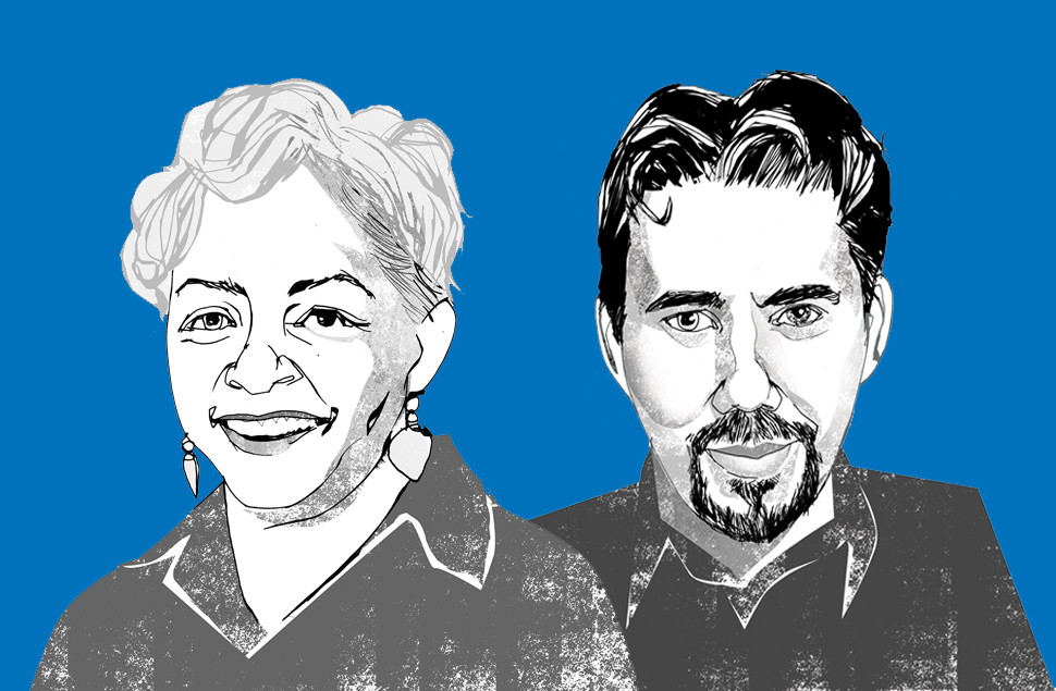 Michael Tesler: #11 on the 2016 Politico 50