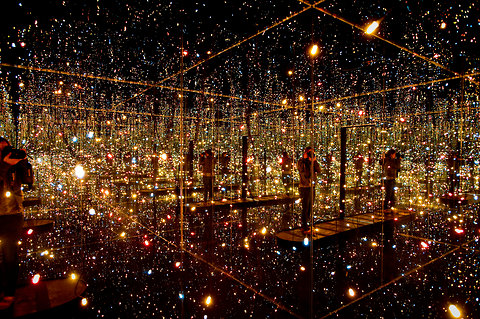 RETROSPECTIVE: Our (Un)Adorable Yayoi Kusama