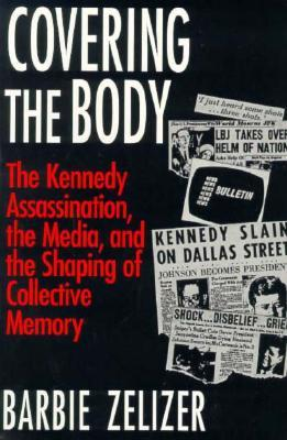 The Kennedy Assassination, boomers, and TV journalism
