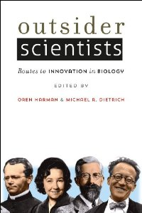 Excerpt: Outsider Scientists