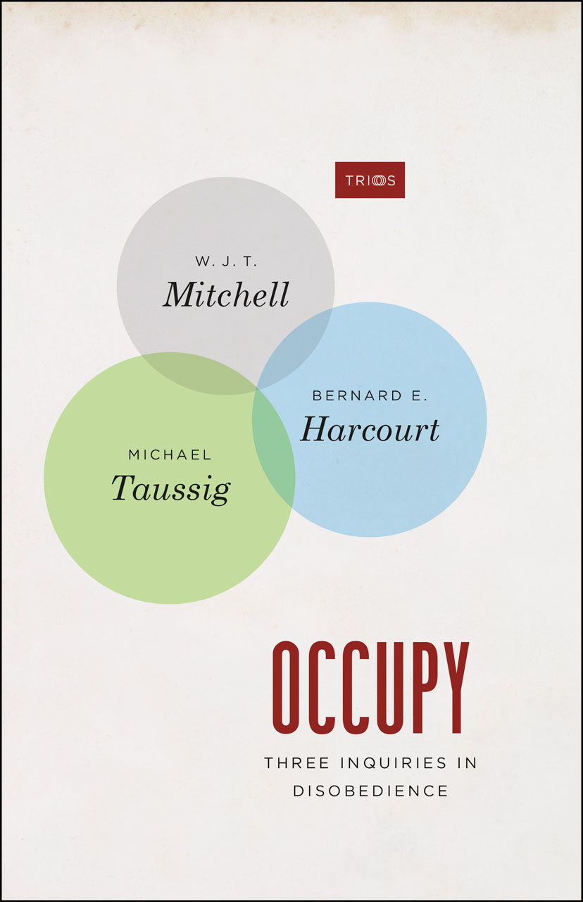 Adam Morris on Occupy: Three Inquiries in Disobedience
