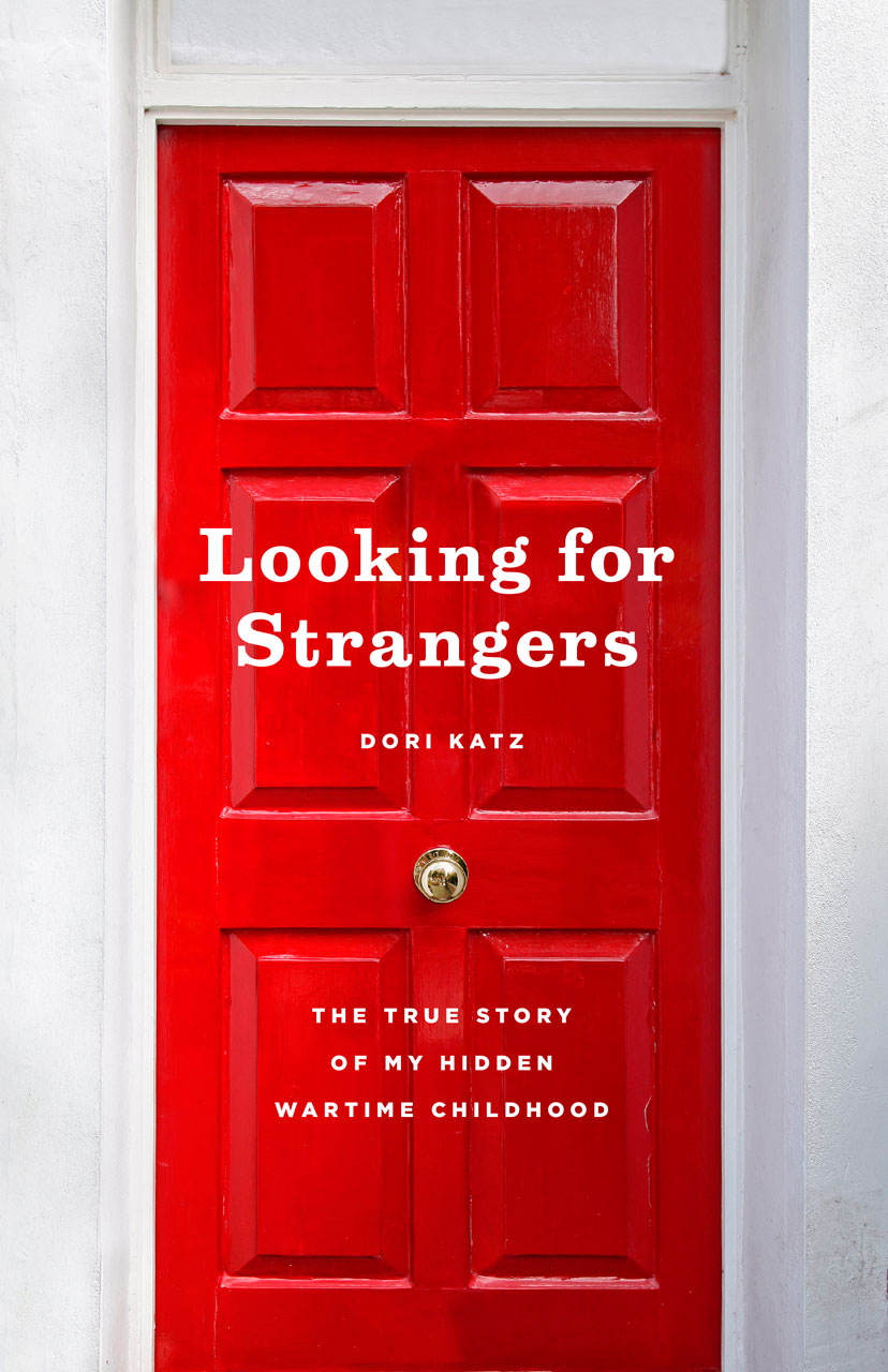 Excerpt: Looking for Strangers
