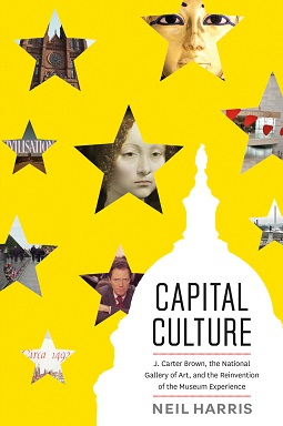 J. Carter Brown and Capital Culture