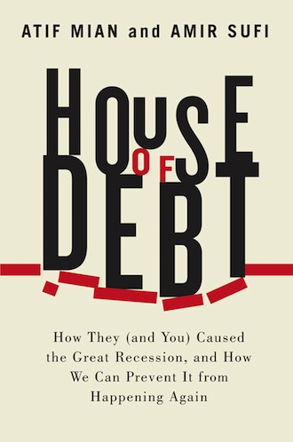 Excerpt: House of Debt