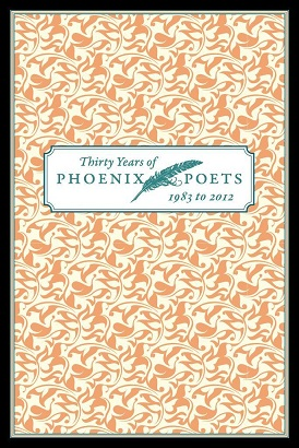 Free ebook for October: Thirty Years of Phoenix Poets