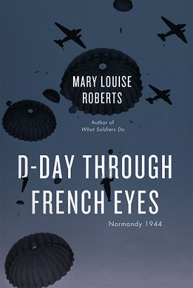 Excerpt: D-Day through French Eyes