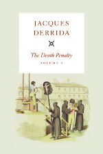 Derrida's seminars and an interview with Peggy Kamuf