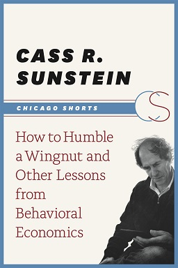 New Chicago Short from Cass R. Sunstein