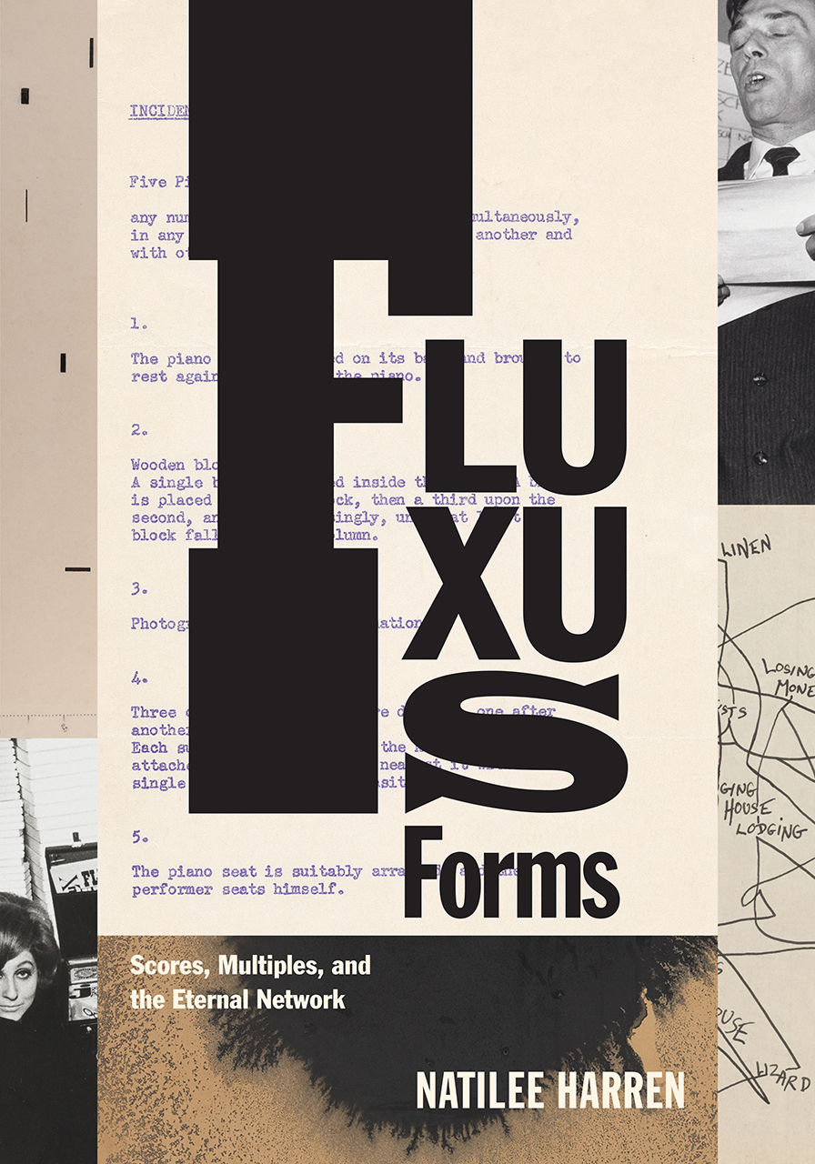 We Are All Fluxus Artists Now: Natilee Harren on Making the Most of Mundane Tasks