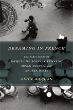To Dream in French, Part 1 of 2